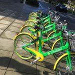 Bike Share Podcast
