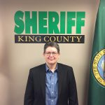 Johanknecht Begins New Chapter in King County Sheriff's Office